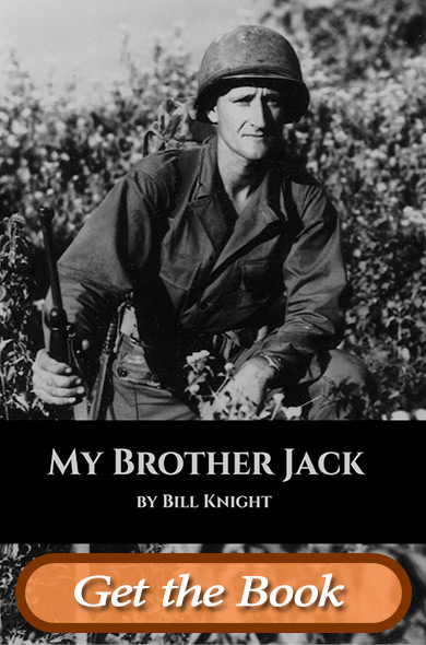 my brother jack The life of george johnston, author of the best-selling my brother jack, was in  many ways symbolic of australian post-war cultural life he was.
